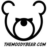 The Moody Bear - Bear clothing and accessories